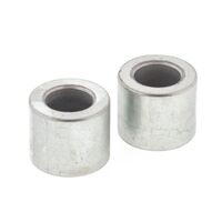 All Balls 11-1001 Wheel Spacer Kit Honda CR85R Small Wheel 2003-2007