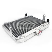Kustom Hardware Radiator for Suzuki LT-A750X KING QUAD EPS 09-18