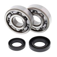 All Balls 24-1002 Engine Main Bearing Honda CR85R Big Wheel 2003-2007