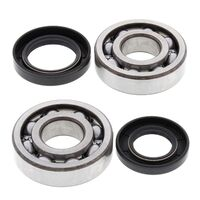 All Balls 24-1005 Engine Main Bearing Honda ATC250R 1985-1986
