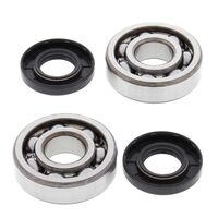 All Balls 24-1006 Engine Main Bearing Kawasaki KX100 1995-2014