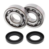 All Balls 24-1011 Engine Main Bearing