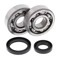 All Balls 24-1014 Engine Main Bearing for Suzuki RM85 SW 2002-2012