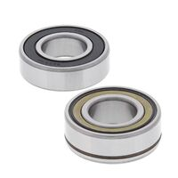 25-1691 Rear Wheel Bearing HARLEY 1690 FLSTN SOFTAIL DELUXE 103B 2015-2016