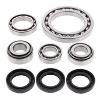 25-2022 Front Differential Bearing & Seal for Suzuki LT-F500F QUADRUNER 98-2002