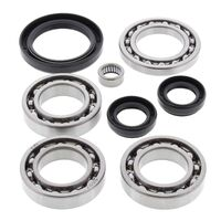 25-2028 Front Differential Bearing & Seal YAMAHA YFM400FAT AUTO KODIAK 2005