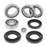 25-2029 Front Differential Bearing & Seal YAMAHA YFM600FWA GRIZZLY 1998-2002