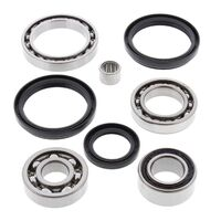 25-2051 Front Differential Bearing & Seal ARCTIC CAT 450I TRV GT EFI 2012