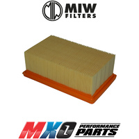Air Filter BMW F800 ST 06-13 MIW