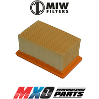 Air Filter BMW R1200 R 06-12 MIW