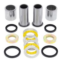 All Balls 28-1047 Swingarm Bearing Kit for Suzuki DR-Z400SM 2005-2016