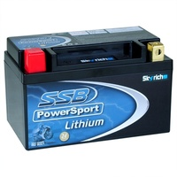 SSB Lithium Battery Aprilia 1000 FALCO SL 99-05 High Perf