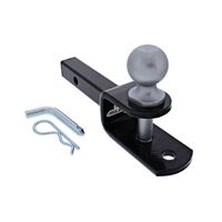 EZ Hitch Towbar Can-Am Outlander 650 MAX EFI XT 2014-2019 1-1/4""