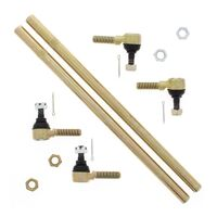 All Balls 52-1022 Tie Rod Upgrade Kit