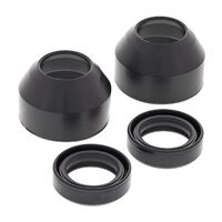 All Balls 56-100 Fork and Dust Seal Yamaha PW80 1983-2006