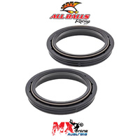 All Balls 57-100 Fork Dust Seal TRIUMPH 1597 THUNDERBIRD 2009-2015