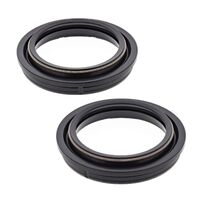 All Balls 57-101 Fork Dust Seal HUSQVARNA CR125 1992-1995