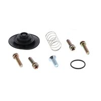All Balls 60-1302 Diaghragm Repair Kit Honda VT750 C2 Spirit Chopper 2008-2009