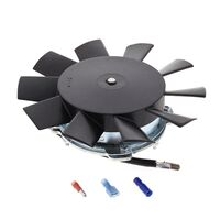 All Balls 70-1002 Thermo Fan POLARIS 350L 4X4 1993