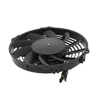 All Balls 70-1003 Thermo Fan CAN-AM OUTLANDER 650 STD 4X4 2006-2008