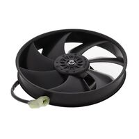 All Balls 70-1012 Thermo Fan