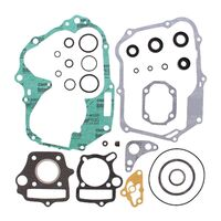 Winderosa Complete Gasket Kit 811209