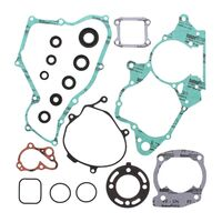 Winderosa Complete Gasket Kit 811212