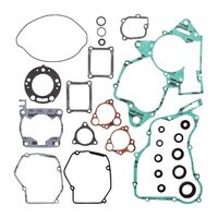 Winderosa Complete Gasket Kit 811237