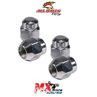 All Balls 85-1243 Wheel Nuts Polaris LSV ELECTRIC 4X4 2011-2012