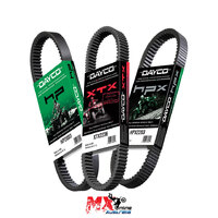 Dayco Drive Belt Arctic Cat 1000 WILDCAT LIMITED 2013