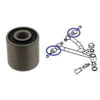 Bronco A-Arm Bearing Kit for Polaris SCRAMBLER 50 2001-2003