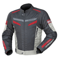 DriRider Air Ride 5 Jacket Ladies Tornado