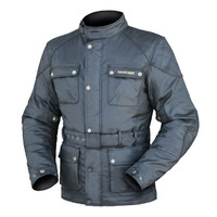 DriRider Alpine Legend Jacket Black Black