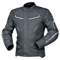 DriRider Apex 5 Airflow Jacket Black