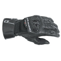 DriRider AERO Mesh 2 Gloves Black