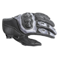 DriRider Air Ride 2 Short Cuff Gloves Camo Black