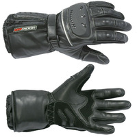 DriRider Alpine Gloves Black