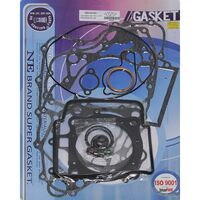 Complete Top and Botton Gasket Kit GSHA2361