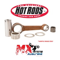 HOT ROD Con Rod Kit for Suzuki RM125 01-03