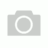 "BLUE BARK BUSTER ALLOY HAND GUARD 1""1/8 & 7/8 28.6/22MM"