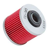 K&N Oil Filter Aprilia PEGASO 650 FACTORY 2008-2011