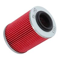 K&N Oil Filter Aprilia RSV1000 MILLE R SP 2000-2003