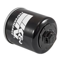 K&N Oil Filter Aprilia Mojito Custom (4 stroke) 125 2006-2010