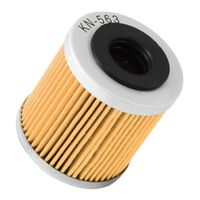 K&N Oil Filter Aprilia 125 RS-4 2011-2013