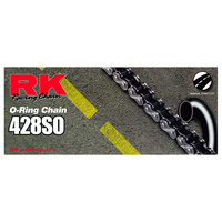 RK Chain 428 O-Ring