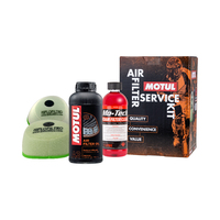 Motul Air Filter Kit 16-900-33