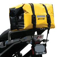 Nelson Rigg Tail Bag SE-3010-YEL Water Proof Yel 39L