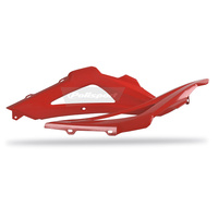 Polisport Tank Covers Red Husqvarna TE510 08-10 75-841-41R