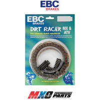 EBC Dirt Race Clutch Kit DRC244 Fibres/Steels/Springs