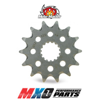 Moto-Master Beta RR 350 4T Enduro Racing 2013-On (15T) Front Sprocket